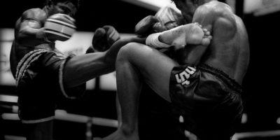 Team Momo Genova Thai Boxe Adulti