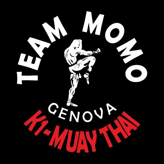 Team Momo Genova